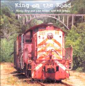 King On The Road, NT$460 each