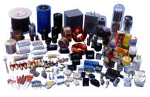 Parts we sell